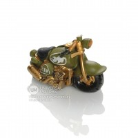 Booster Coinbox Motorbike 13G