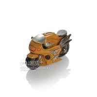 Booster Coinbox Motorbike 19G