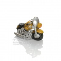 Booster Coinbox Motorbike 13Y