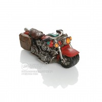 Booster Coinbox Motorbike 22R