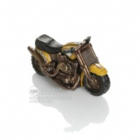 Booster Coinbox Motorbike 21Y