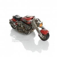 Booster Coinbox Motorbike 26R