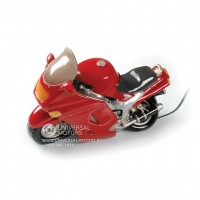 Booster Table Lamp Motorcycle