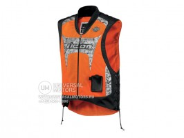 Жилет ICON INTERCEPTOR REFLECTIVE VEST ORANGE