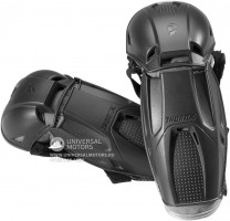 Защита локтя THOR QUADRANT ELBOW BLACK GUARD