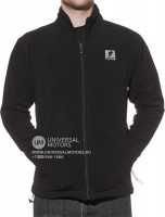 Кофта Thor RACE TEAM MICROFLEECE BLACK
