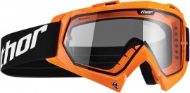 Очки Thor ENEMY YOUTH FLO ORANGE GOGGLE