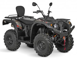 Квадроцикл Baltmotors Striker 500 EFI