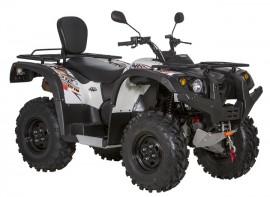Квадроцикл Baltmotors Striker ATV 700 EFI
