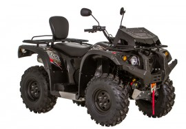 Квадроцикл Baltmotors ATV 500/700 EFI TROPHY R