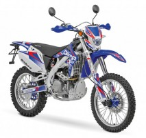 Мотоцикл Baltmotors DAKAR 250 E