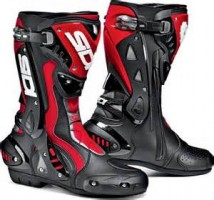 Мотоботы SIDI vertigo air red