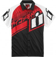 Рубашка ICON HYPERSPORT SHOP SHIRT RED