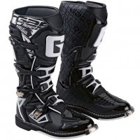 Мотоботы GAERNE G-REACT ENDURO Black