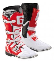 Мотоботы GAERNE G-REACT Goodyear Red