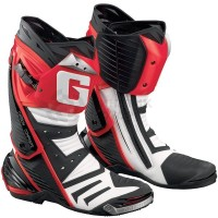 Мотоботы GAERNE GP 1 Red