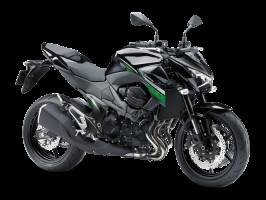 Мотоцикл Kawasaki Z800 E VERSION ABS (2016)