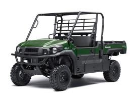 Утилитарный квадроцикл Kawasaki Mule PRO-DXT EPS Diesel