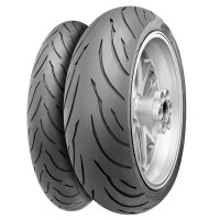 Шины Continental ContiMotion Z 120/60 ZR 17 M/C 55W TL