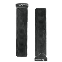 Ручки Syncros Lock-On Large black