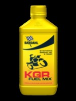 Масло BARDAHL KGR Fuel Mix