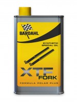 Масло BARDAHL XTF Fork Synthetic Oil