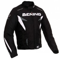 Куртка Bering Fizio Black Grey