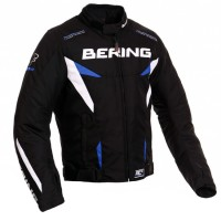 Куртка Bering Fizio Black Blue