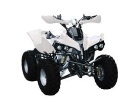 "Квадроцикл Bison ATV A-55 125 cc 7"""