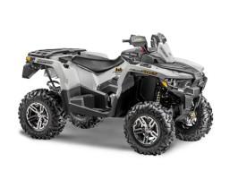 Квадроцикл STELS ATV 800G GUEPARD ST
