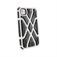 Защитный чехол G-FORM X-PROTECT IPHONE 4 CASE BLACK/WHITE