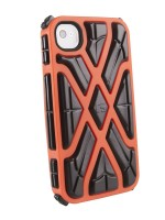 Защитный чехол G-FORM X-PROTECT IPHONE 4 CASE ORANGE
