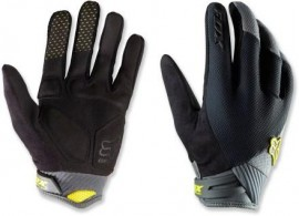 Перчатки Fox reflex gel Glove (grey)