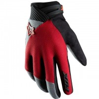 Перчатки Fox reflex gel Glove (red)