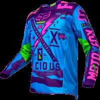 Джерси Fox 180 Vicious Special Edition Jersey