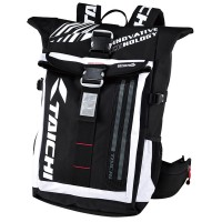 Рюкзак RS Taichi RSB272 Waterproof Back Pack Black/White