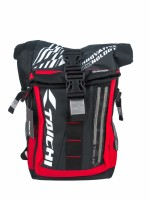Рюкзак RS Taichi RSB 272 Waterproof Back Pack Black/RED