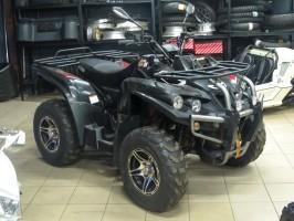 Квадроцикл Access BR400 4WD