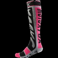 Носки Fox FRI Divizion Thin Sock Pink