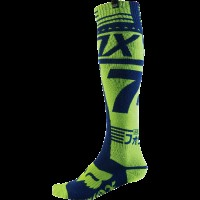 Носки Fox FRI Union Thick Sock Flow Green