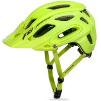 Шлем Fly Racing FREESTONE MTB Matte/Hi-Vis