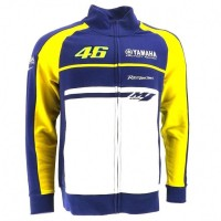 Кофта Valentino Rossi M1 Yamaha Factory Racing Team Moto GP