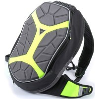 Рюкзак Dainese D-EXCHANGE BACKPACK Grey-Green r