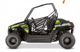 Детский мотовездеход Polaris RZR 170 (2020)