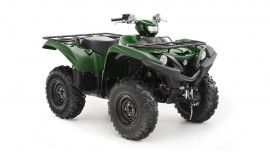 Квадроцикл Yamaha Grizzly 700 EPS / SE '16