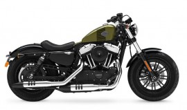 Мотоцикл HARLEY-DAVIDSON FORTY-EIGHT