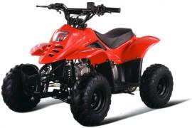 Квадроцикл Bison Super Mini Electro