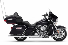 Мотоцикл HARLEY-DAVIDSON ULTRA LIMITED LOW