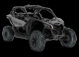 Квадроцикл BRP MAVERICK X3 XDS TURBO R