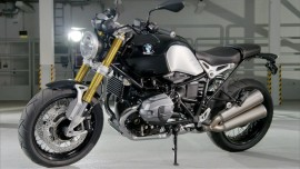 Мотоцикл BMW R nine T basik